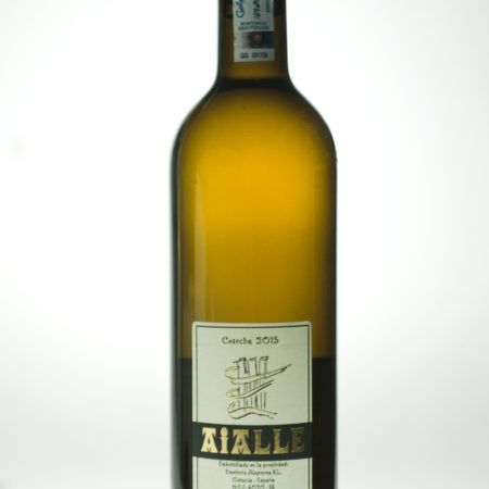 basque wine north spain